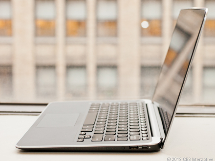 Dell says XPS 13 ultrabook exceeds sales expectations
