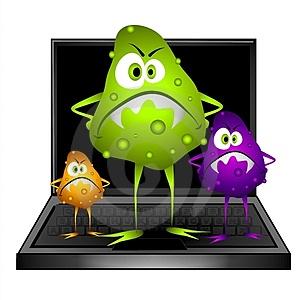 How to Prevent Virus?