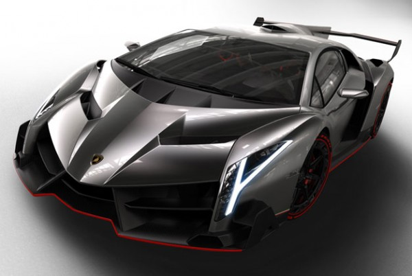 Top 10 World's Most Expensive Cars