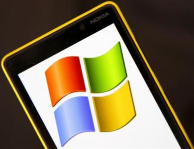 Microsoft swallows Nokia's phone business for $7.2 billion