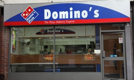 Hackers Demand Money from Domino's Pizza