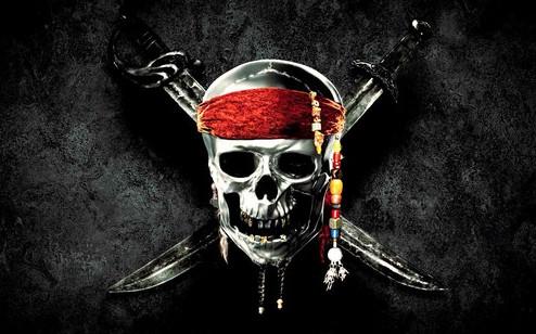 UK Changed Attitude to Pirates