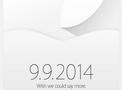 Apple Will Launch New iPhone on September 9