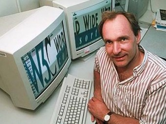 Worldwide Web Accounts for Billion Websites