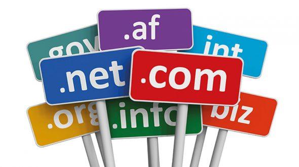 .af Domain Registration Policy