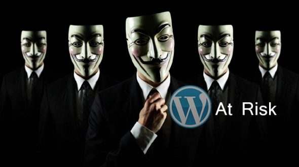 How to improve WordPress website security