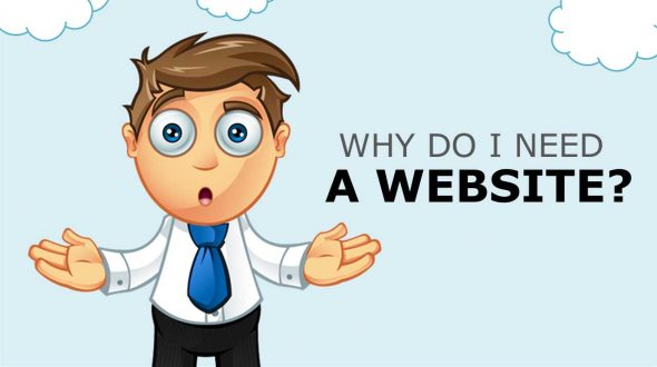 6 Reasons Why a Website is Important for your Business in 2021