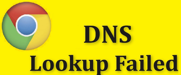 DNS lookup failed – what does it mean and how to fix?